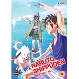 Naruto 19 cover