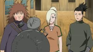 Naruto 19 konohagakure