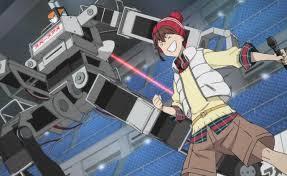 Robotics 2 Akiho and GunVarrel