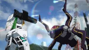 Robotics 2 showdown