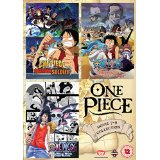 One Piece Movie cover