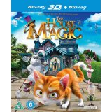 The House Of Magic cover