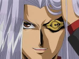Yu-Gi-OH! Maximillian Pegasus