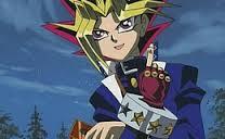 Yu-Gi-OH! Star Glove