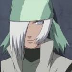 Naruto Blood Prison Ryugetsu