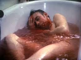 Nekromantik blood bath