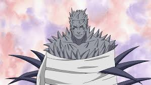 Naruto 20 Kisame and Semihada