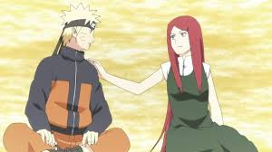 Naruto 20 Naruto and Kushina
