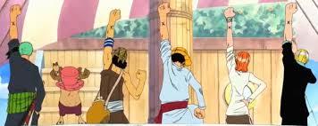 One Piece Movie 8 banner