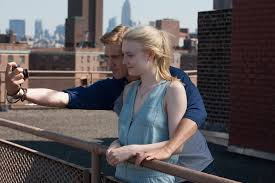 Very Good girls David and Lilly