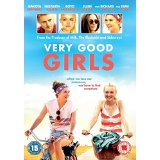 Very Good girls cover