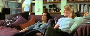 A Perfect Man Nina and Lynn