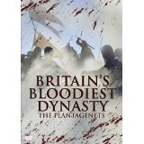 BBD Plantagenets cover