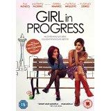 Girl In Progress cover