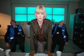 Paddington Nicole Kidman