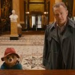 Paddington and Mr Brown