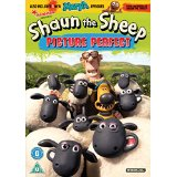 Shaun The Sheep cover