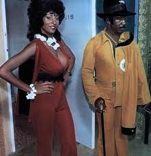 Coffy and King George