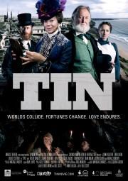 TIN 1 Sheet Verticle Poster