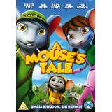 A Mouses Tale cover
