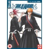 Bleach 15 1 cover
