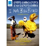 I Am Big Bird Cover