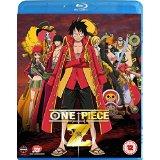 One Piece Film Z cover