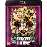 Tokyo Tribe cover