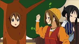 K-On 2 Romeo and Juliet