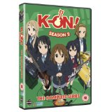 K-On 2 cover