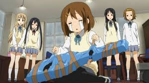K-On waterproofing