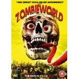 Zombieworld cover