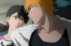 Bleach 16 1 psycho boss