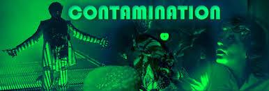 Contamination banner