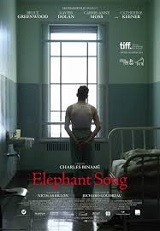 Elephant Song cover