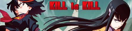 Kill la kill banner