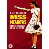 Miss Meadows cover
