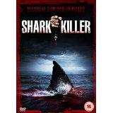 Shark Killer cover