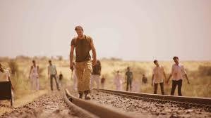 The Dead 2 Railway tracks