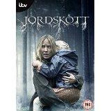Jordskott cover
