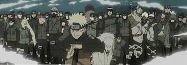 Naruto 21 banner