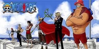 One Piece 11 banner