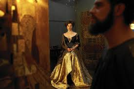 Woman in Gold Adele