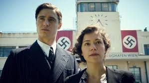 Woman in Gold Maria and Fritz