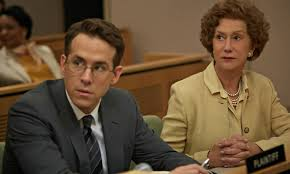 Woman in Gold day in court
