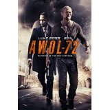 AWOL 72 cover