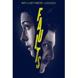 Faults Cover