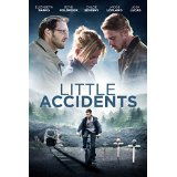 Little Accidents cover