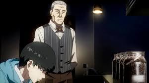 Tokyo Ghoul Anteiku
