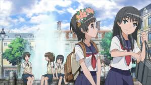 Certain Scientific Railgun Uihara and Saten